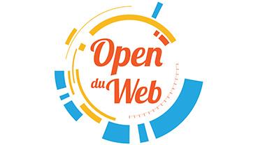 Les Open du Web