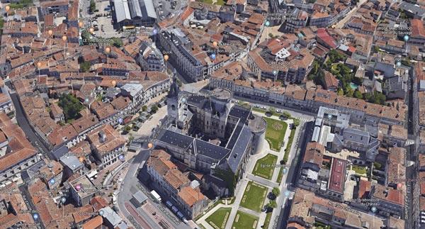 formation webdesign multimédia Angoulême
