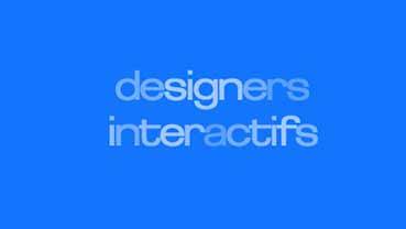Designers Interactifs